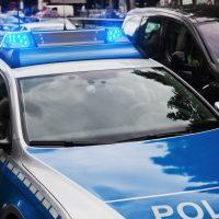 Polizeibericht 8.3.2017