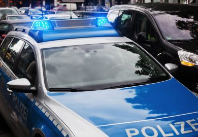Polizeibericht 23.4.2017 – 18-Jähriger Am Bismarckplatz überfallen – Zeugen Gesucht