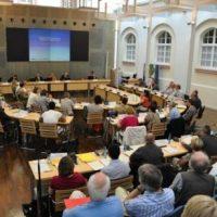 Bau- Und Umweltausschuss Tagt