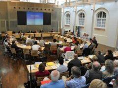 Sitzung Des Beirates Von Menschen Mit Behinderungen