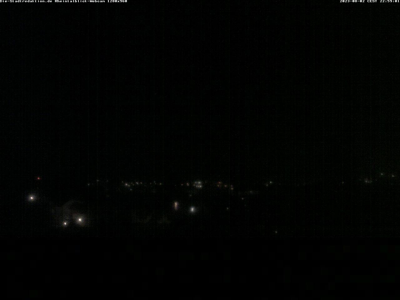 aktuelles Bild der Webcam